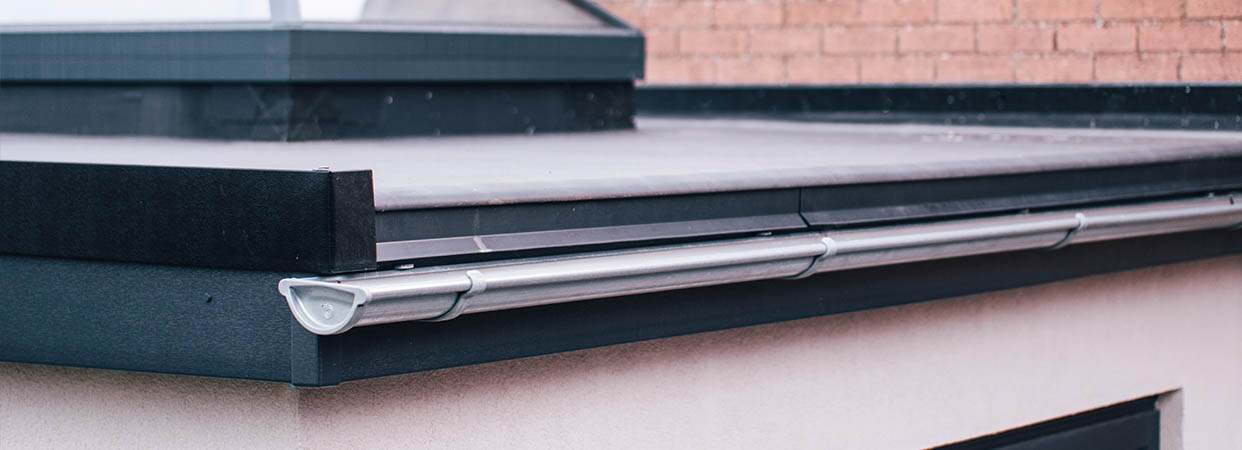 Fascia, Soffits and Guttering Including PVC and Galvanised Products