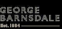 george barnsdale logo